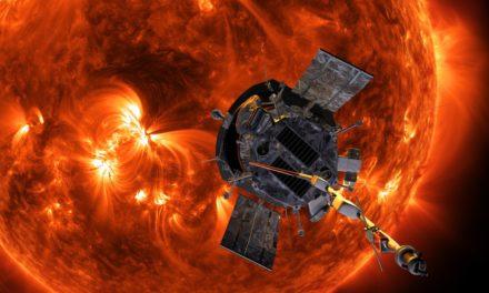 Nasa lança missão inédita até o Sol com nave hiper-resistente ao calor