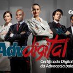 CAABoferece certificação digital da Valid por R$ 99