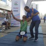 Gari atleta dá dicas para fazer boa prova na Maratona Cidade de Salvador 2018