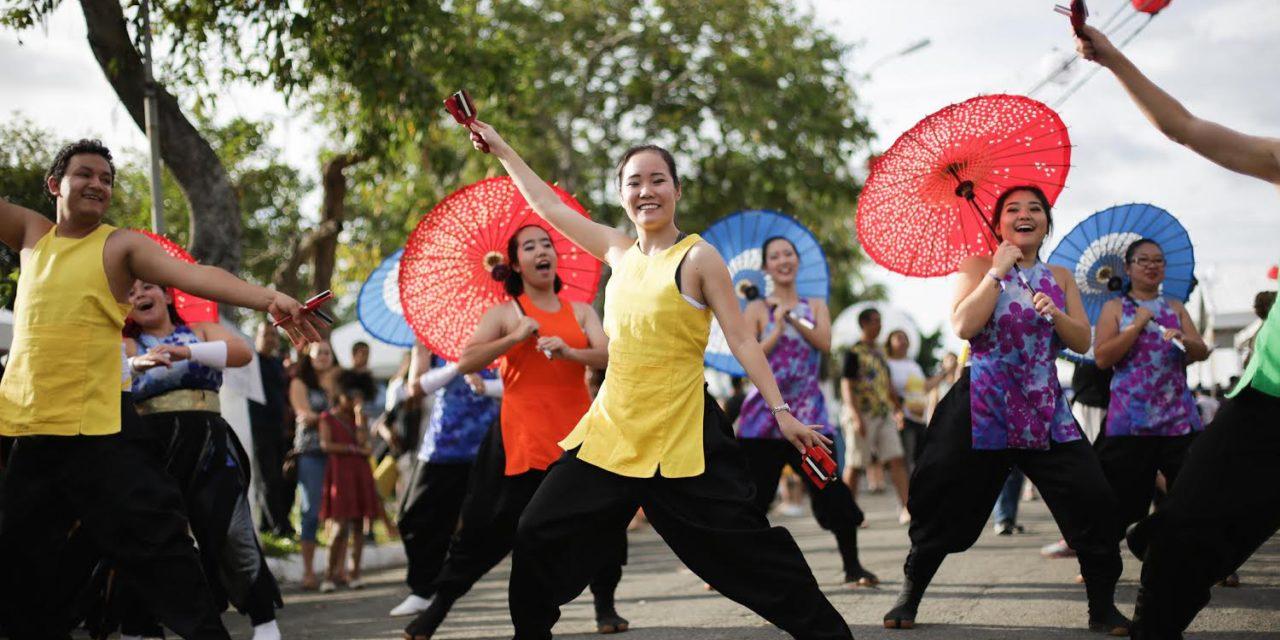 XII Festival da Cultura Japonesa de Salvador inicia venda de ingressos