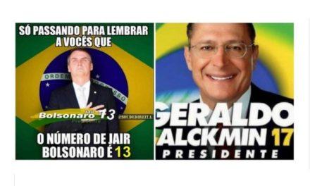 """Facebook remove """"santinhos"""" falsos, mas WhatsApp nada faz. Fique atento!"""