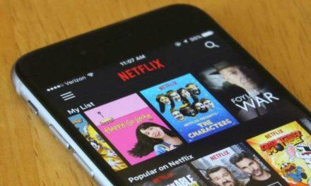 O que deixa a Netflix nesta semana