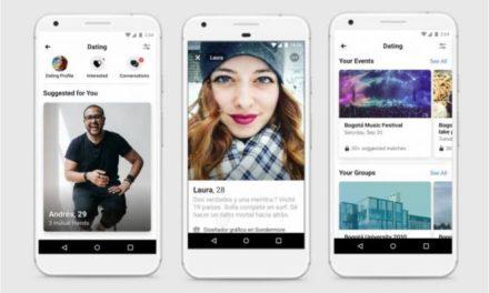 'Tinder do Facebook' é lançado em fase de testes; saiba como funciona
