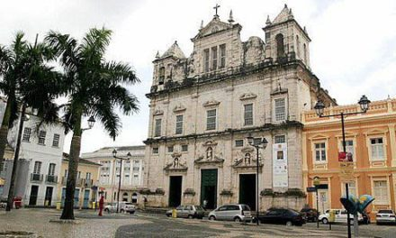 ACM Neto vai à reabertura da Catedral Basílica nesta sexta (14)