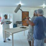 Reality show com merendeira de Ilha de Maré começa na sexta (28)
