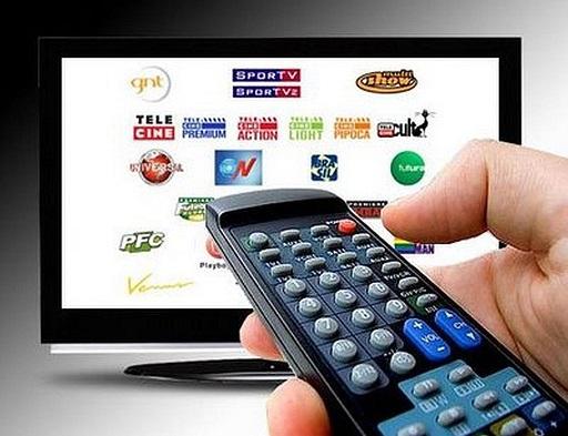 Mercado da TV paga apresenta recuo de 3,39% em 12 meses