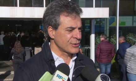 Ex-governador do Paraná, Beto Richa é preso