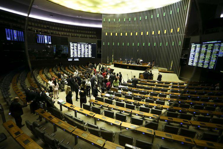 Câmara arquiva MP que extinguiria Fundo Soberano