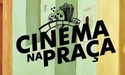 Cinema na Praça exibe capoeira de Mestre Olavo no domingo (9)