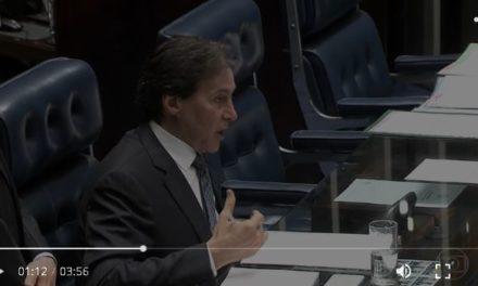 Delator diz que pagou R$ 1 milhão em propina a Eunício; senador aponta 'falso testemunho'