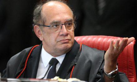 Cármen Lúcia arquiva pedido de Janot para que Gilmar Mendes deixasse processos da Lava Jato do Rio