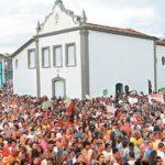 Festival da Primavera traz Cozinha Show e Festa de San Gennaro