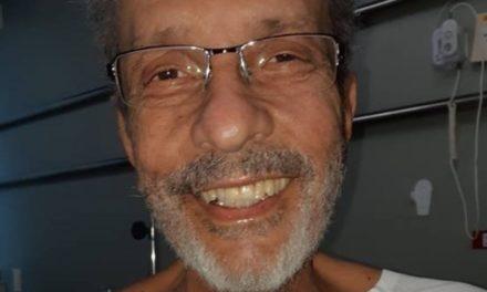 Morre jornalista baiano Luís Augusto Gomes