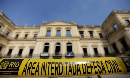 Governo francês enviará especialistas em museus ao Rio de Janeiro