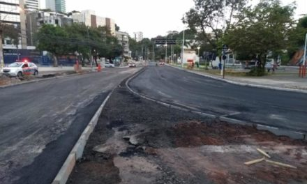 Mudanças viárias trazem fluidez e segurança no trânsito de Salvador