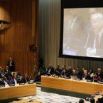 Na assembleia da ONU, Trump deve fazer elogios ao líder norte-coreano