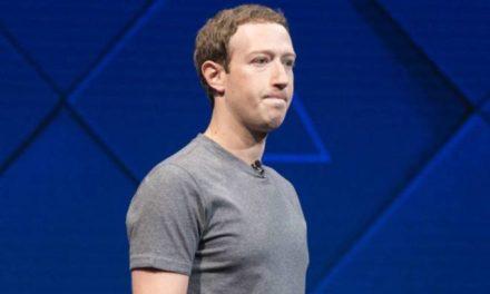 Hacker diz que vai deletar página de Zuckerberg e transmitir tudo ao vivo
