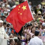 China e Vaticano anunciam acordo histórico para retomar laços