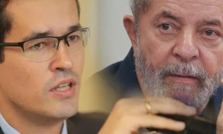 TJ nega pedido de indenização por danos morais de Lula contra Dallagnol