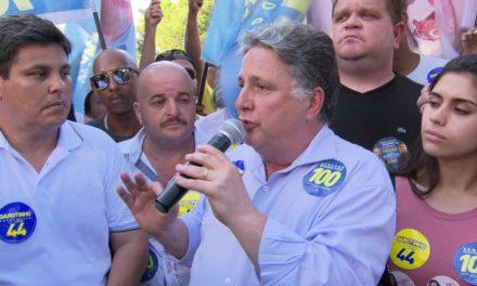 Tribunal Superior Eleitoral barra candidatura de Anthony Garotinho