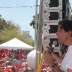 Em campanha no Nordeste, Haddad promete recuperar nascentes do Rio São Francisco