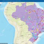 Salvador recebe agência britânica de dados geoespaciais nesta terça (18)