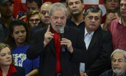 Defesa de Lula vai ao STF para ampliar prazo de substituição de candidato à Presidência