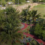 Ação social promove serviços gratuitos de saúde no Parque da Cidade, em Salvador