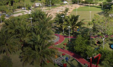Parque da Cidade reúne mais de 30 atividades durante a Virada Sustentável
