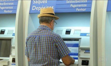 Agências da Caixa abrirão 2h mais cedo na Bahia para saques do PIS-Pasep