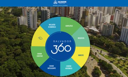 Prefeitura apresenta benefícios do Salvador 360 no Connected Smart Cities