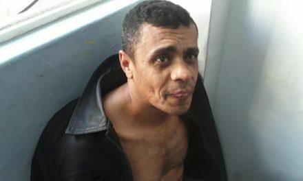 Juíza determina quebra de sigilo telefônico de agressor de Bolsonaro