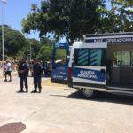 Guarda Civil reforça atuação para reduzir ocorrências no Parque da Cidade