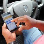 Zona Azul Digital já conta com 8.352 usuários cadastrados
