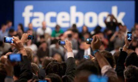 Seis em cada 10 brasileiros acham que Facebook é quem deve eliminar fake news