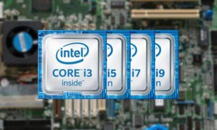 Vale mais a pena comprar um notebook com processador Intel de 7ª ou 8ª geração?