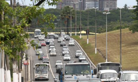 Prefeitura monta esquema especial de trânsito e transporte para Enem