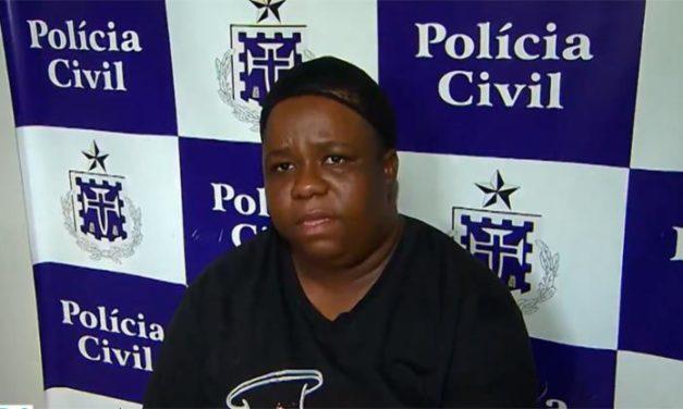 Polícia diz que mulher matou família após demonstrar interesse em marido da vítima