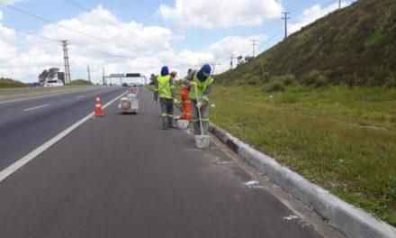 Estradas de Salvador passam por obras de manutenção a partir desta segunda