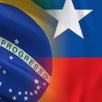 Brasil e Chile concluem negociações para acordo de livre comércio