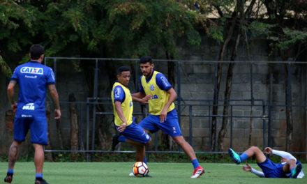Bahia inscreve Paulinho e Ignácio na Sul-Americana