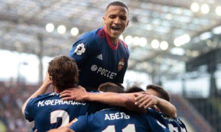 Rodrigo Becão saiu do Bahia, virou titular do CSKA e hoje encara o Real Madrid pelaChampions League