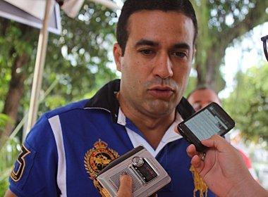 Bruno Reis assume coordenação de programas sociais de Salvador