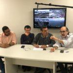 Conexão Fala Bahia: Emmerson José e equipe falam de projeções pós-eleição