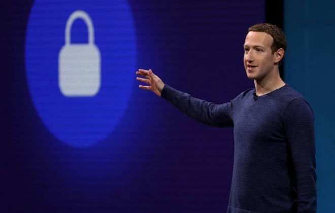 Facebook pode ser multado em 1,63 bilhão de euros por falha de segurança