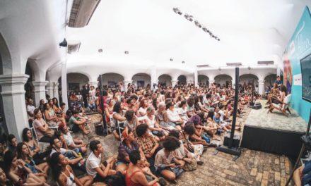 Festa Literária Internacional de Cachoeira divulga programação completa