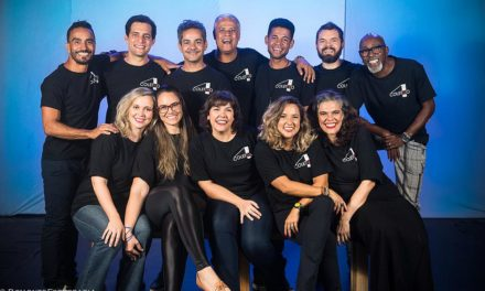 João Falcão e Coletivo 4 engatam trabalhos da Fábrica de Musicais em Salvador