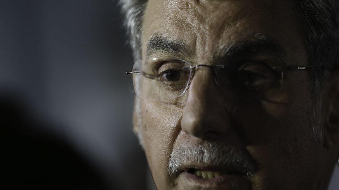 Jucá perde a eleição e não consegue renovar o mandato de senador