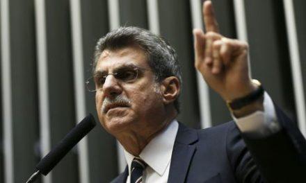 STF decide que Jucá deve ser interrogado em processo após testemunhas
