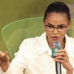 Marina Silva declara apoio crítico a Haddad